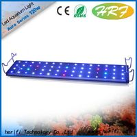 LED aquarium light fish tank light coral growth light