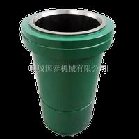 API standard drill mud pump parts liner thumbnail image