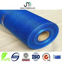 100g-130g Fiberglass Anti Fire Window Mesh