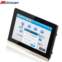 home automation rs485 industrial hmi touch screen pc monitor