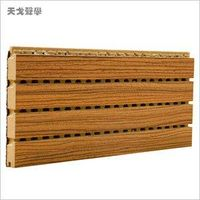 High density wall panel acoustic panel