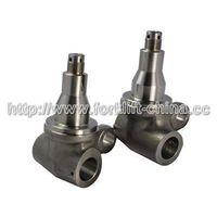 43212-30511-71 | 43211-30511-71 Forklift Steering Knuckle for TOYOTA