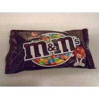 M&M's Chocolate 45GRM
