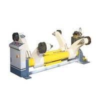 hydraulic mill roll stand thumbnail image