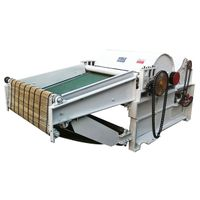 SBT600 four feed roller cotton/fiber waste opening machine for textile waste recycling thumbnail image