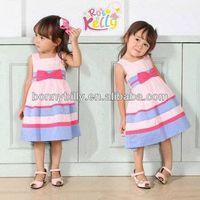 Children Baby Wholesale Smocked Dresses thumbnail image