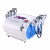 Portable multi-function beauty radio frequency y ultracavitation machine thumbnail image