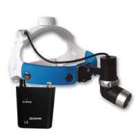 Micare JD2000 3W Dental,ENT,Vet, Gynecology,Plastic Surgery Headband LED operating Surgery Headlight thumbnail image