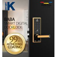 Smart door lock BABA-8100