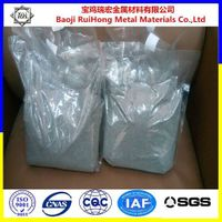 Hot sale TiH2 titanium hydride powder used as catalyst