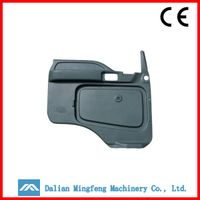 oem plastic parts plastic shell for auto supplier
