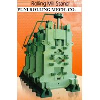Rolling mill stands thumbnail image