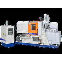 hot chamber die-casting machine