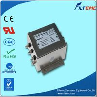 Pulse Group Suppression filter FTES1