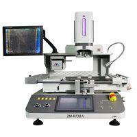 Big Motherboard bga rework station ZM-R730A Rework System for Large Size PCB thumbnail image