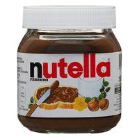 NUTELLA FERRERO CHOCOLATE 350G,450G,600G,750G thumbnail image