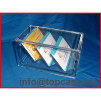 Acrylic Business Card Box thumbnail image