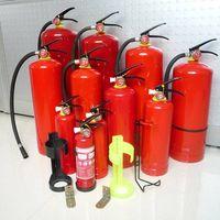 ABC Dry Chemical Powder Fire Extinguisher thumbnail image