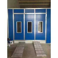 China supplier Spray Booth/automobile paint booth/cabine de peinture thumbnail image