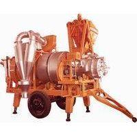 Mobile Asphalt Mixing Plant/Twin Drum GCS-8