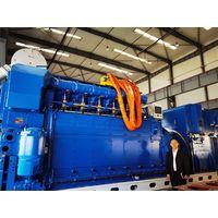 MAN6L27/38 New diesel generator set