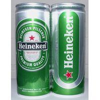 Heineken Beer 250ml Bottle Deutch