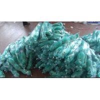 Best quality Green monofilament fishing nets,depthway,double knot,for Italy/greece ,reti da pesca