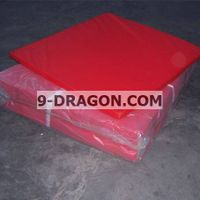 SAFTY MATS - INFLATABLE TOYS USE, HIGH SPONGE,STRONG PVC COVER