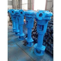 Vertical Non-Clogging submersible Slurry Pump Centrifugal vertical slurry pump