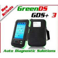 HOT 100% Guaranteed free update online automotive car diagnostic scanner& tool thumbnail image