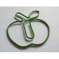 Creative Cute Kawaii Bookmark Memo Clip unique custom Paper Clips for Office Stationery
