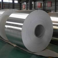 Aluminum Foils, Aluminum Coils, Aluminum Sheets, Aluminum Plates, Aluminum Strips. thumbnail image