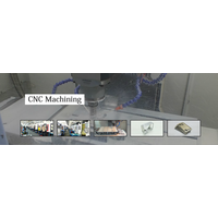 CNC Machining Service thumbnail image