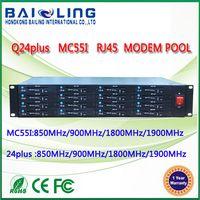 2U GSM RJ45 Modem Pool