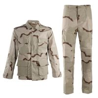 Hot Products Tri-Color Desert / 3 Color Desert Factory Supply Military Uniform thumbnail image