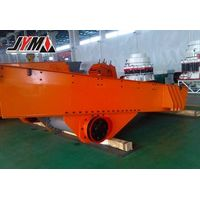 vibrating feeder for metallurgy