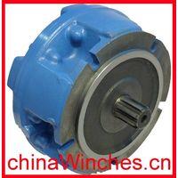 GM05, GM1, GM, GM3, GM4, GM5, GM6, GM7, GM9 Sai GM Hydraulic Motor thumbnail image