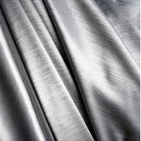 polyester fabric / knitted satin / dress fabric thumbnail image