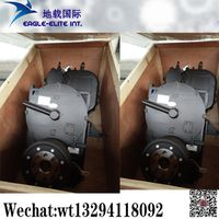 XCMG Loader LW500FZL50GN transmission assembly parts