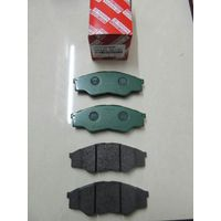 Auto Parts Ceramic Non-Asbestos Brake Pads for Toyota / Lexus