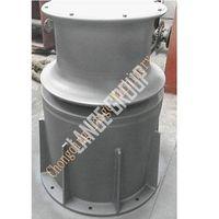 Marine Mooring Capstan(Electric/Hydraulic)