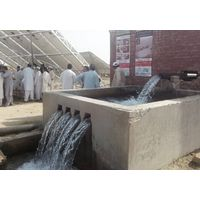 25kw Solar Water Pumping System