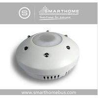 SmartBus 9 in 1 Multifunction Sensor (G4) Home Automation Safety and Security
