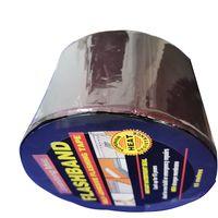 joint bitumen waterproofing tape aluminum foil self adhesive bitumen sealing tape thumbnail image