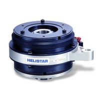 mgnetic clutch brake-EUH Hollow shaft type