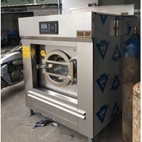 Wholesale fully automatic industrial washing machine,laundry equipment washer extractor for sale