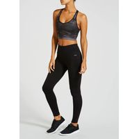 Womens Basic Running Legging