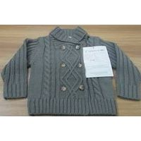 sweater, denim, knit with all kinds of ladies & men's items thumbnail image