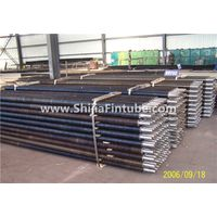 SHIJIA SJ-34 High-frequency welding finned tube