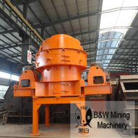 Hot Sale Vertical Shaft Impact Crusher